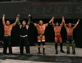 Survivor Series Recap, TNA Genesis, ECW, And More
