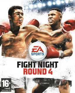 Fight Night Round 4 Review