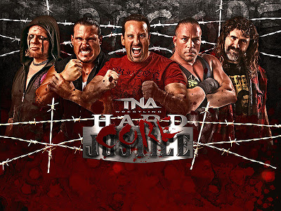 Thoughts On ECW In TNA