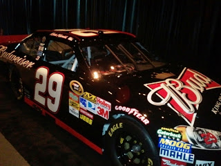 Thoughts On Kevin Harvick's New Ride