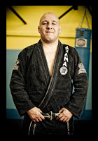 Carlson Gracie Jr. Seminar In Grand Rapids