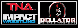 Impact Wrestling And Bellator Fighting Championships Partnering Up?