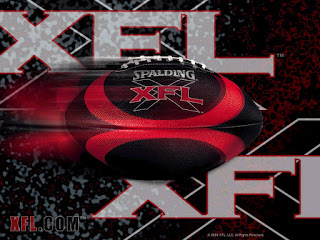 Looking Back At The XFL