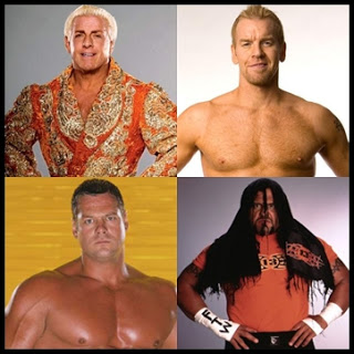 The Historical Occurrences In Pro Wrestling
