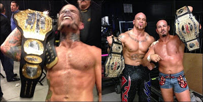 Review, Results, And Recap Of 2012 TNA Bound For Glory