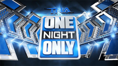 TNA Impact Wrestling Revamps Pay-Per-View Lineup