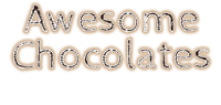 AwesomeChocolates