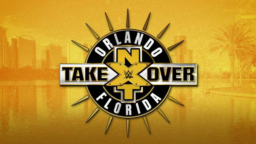 Results, Recap, Review Of WWE NXT Takeover: Orlando