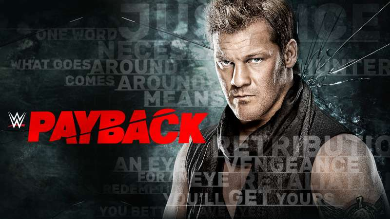 Results, Recap, Review Of WWE Payback 2017