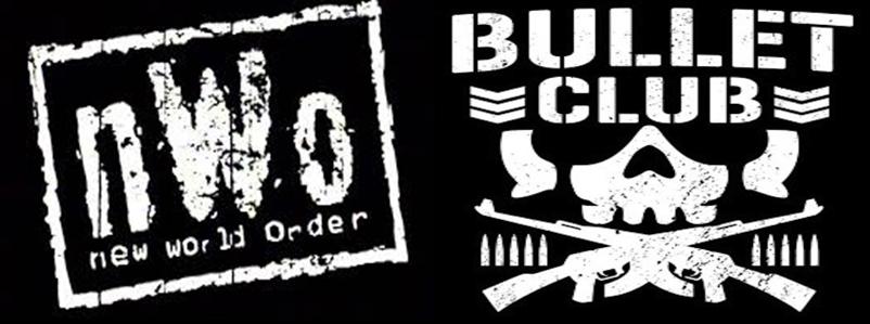 Fantasy Warfare: N.W.o Vs. Bullet Club