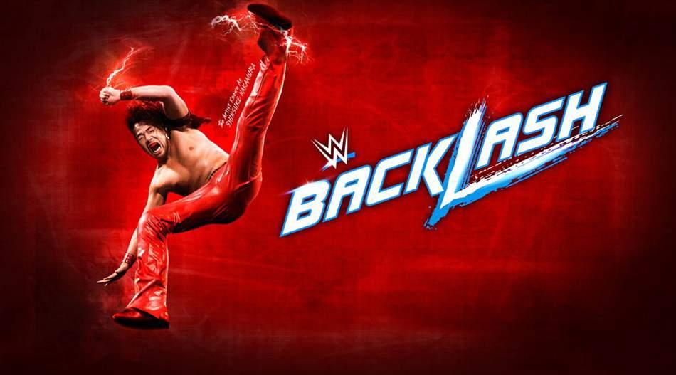 Results, Recap, Review Of WWE Backlash 2017