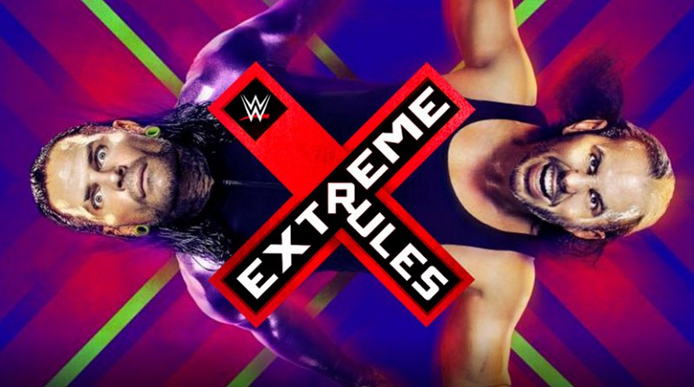 Results, Recap, Review Of WWE Extreme Rules 2017