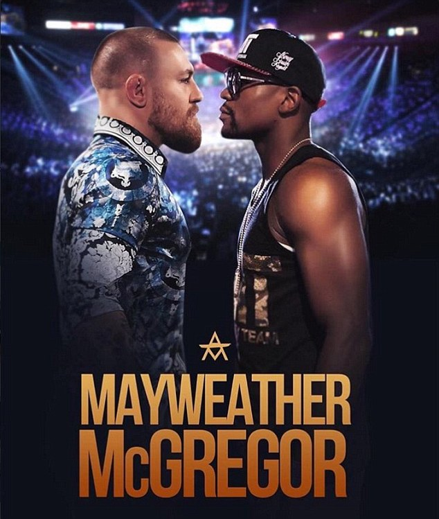 Reaction To The Mayweather-McGregor World Press Tour