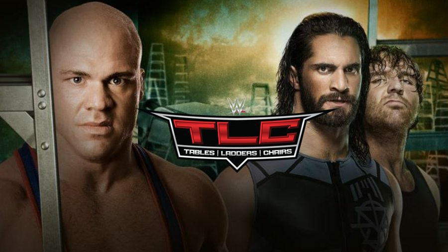 Results, Recap, Review Of WWE TLC 2017
