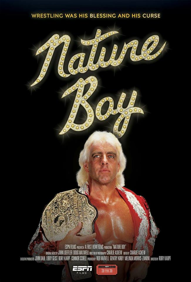 Review Of 30 For 30: Nature Boy