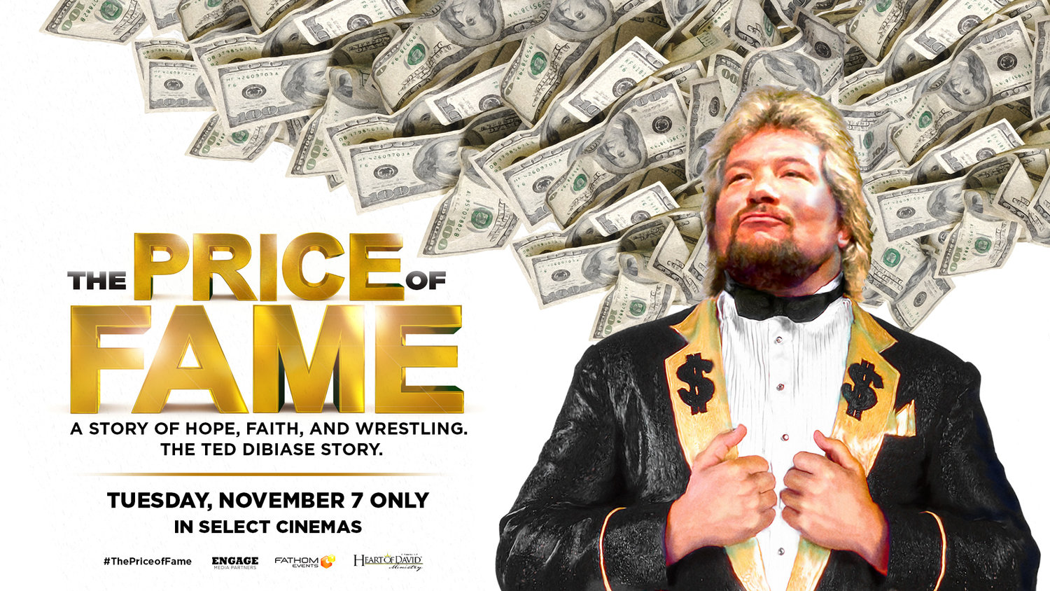 Review Of The Price Of Fame