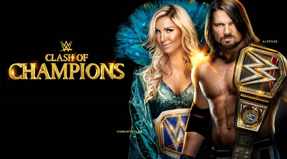 Results, Recap, Review Of WWE Clash Of Champions 2017