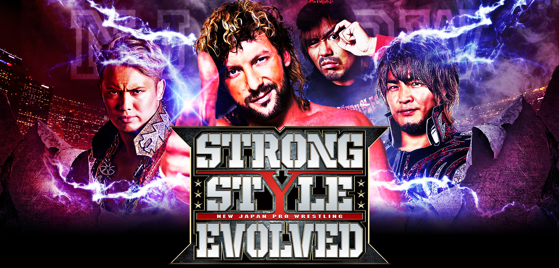 Results And Review Of Strong Style Evolved