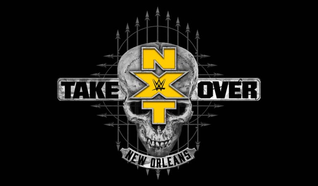 Results, Recap, Review Of NXT Takeover: New Orleans