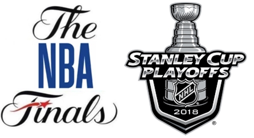 The NBA And Stanley Cup Final Are Here…And It Takes Too Long
