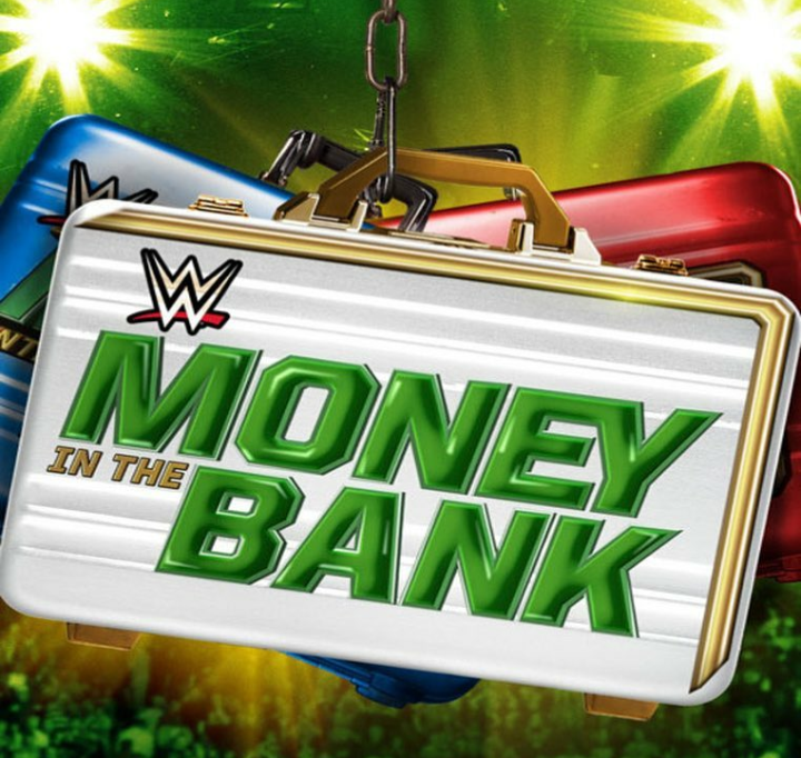 Results, Recap, Review Of WWE Money In The Bank 2018