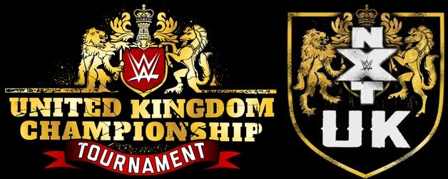 Recap And Review Of 2018 WWE UK Championship Tournament(NXT UK)