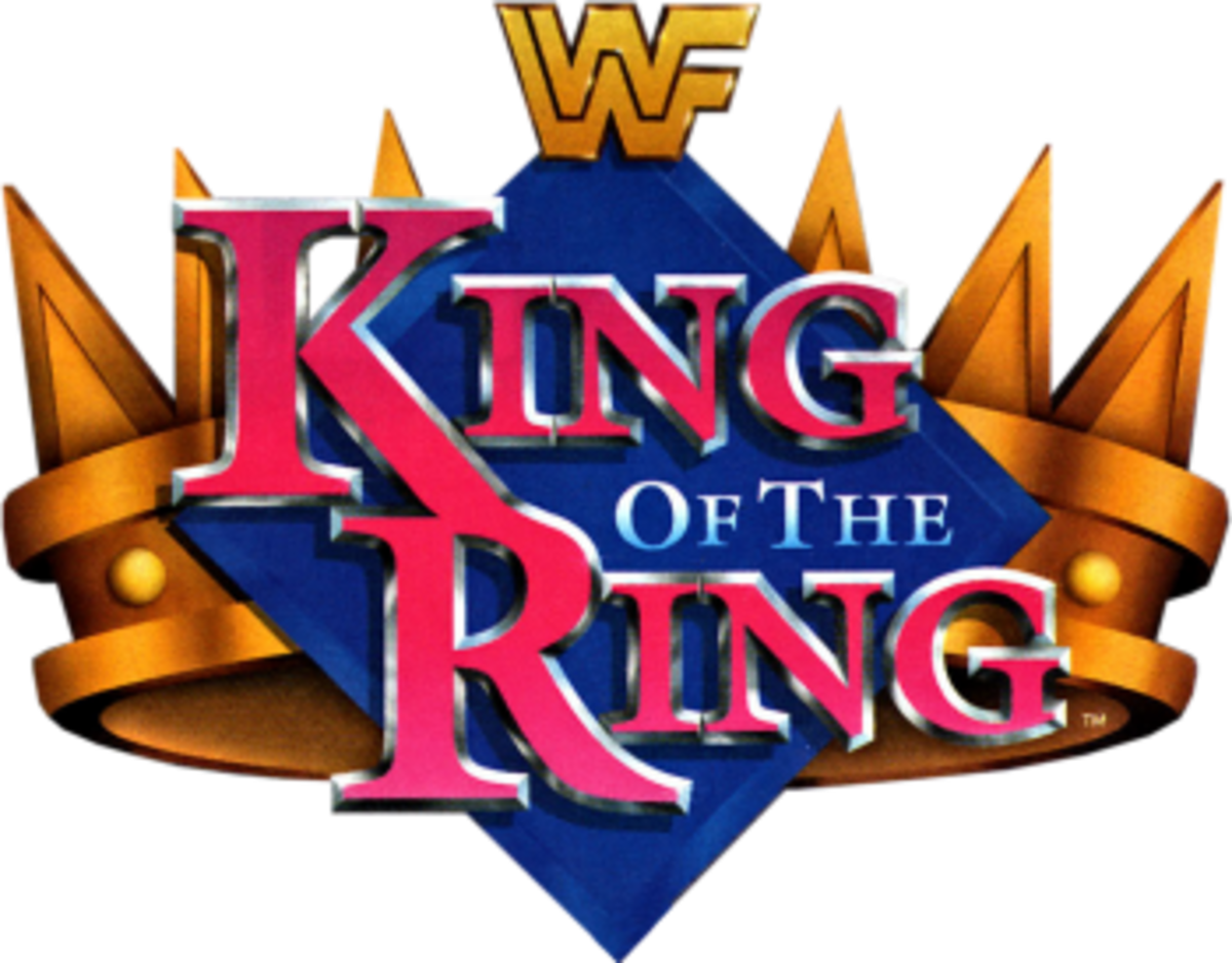 It's Time For WWE's King Of The Ring To Return