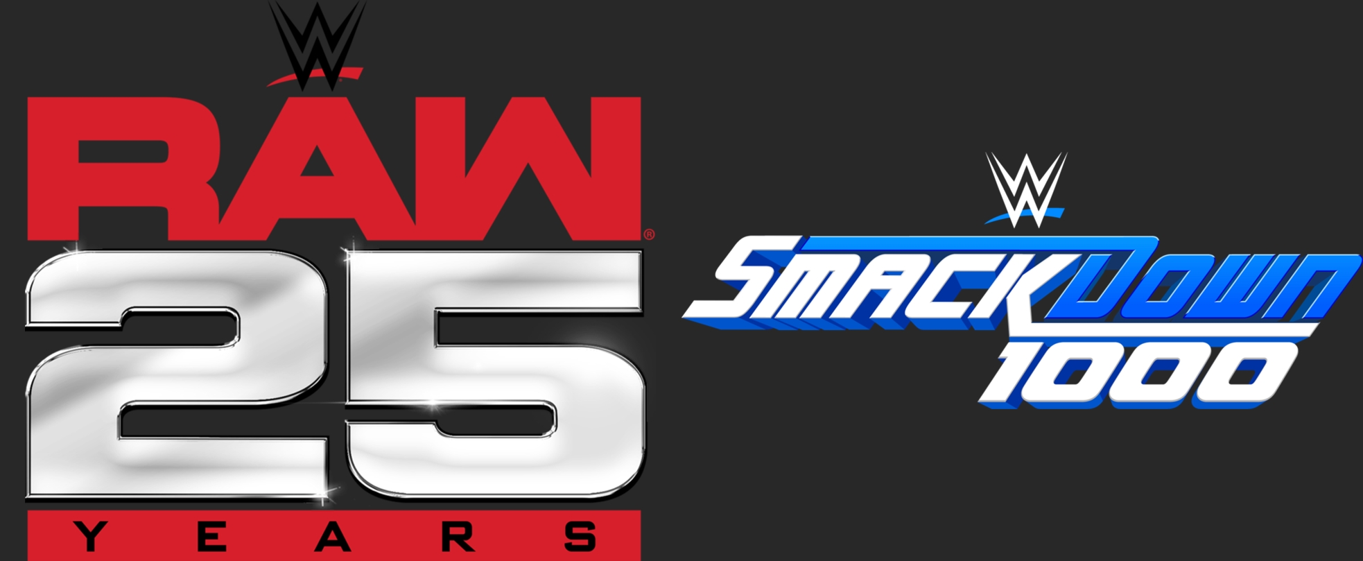 Raw 25 And Smackdown 1000 Shows Nostalgia No Longer Sells