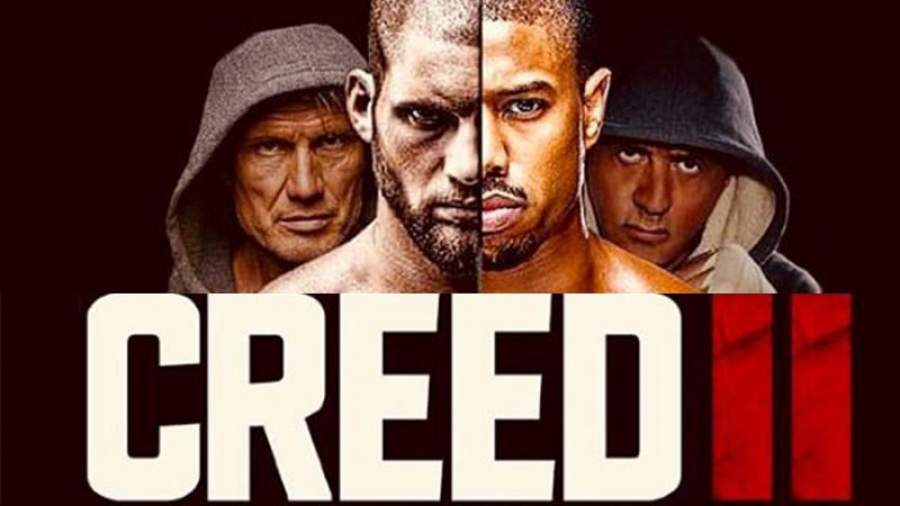 Creed 2 Brings The Rocky Story Full Circle