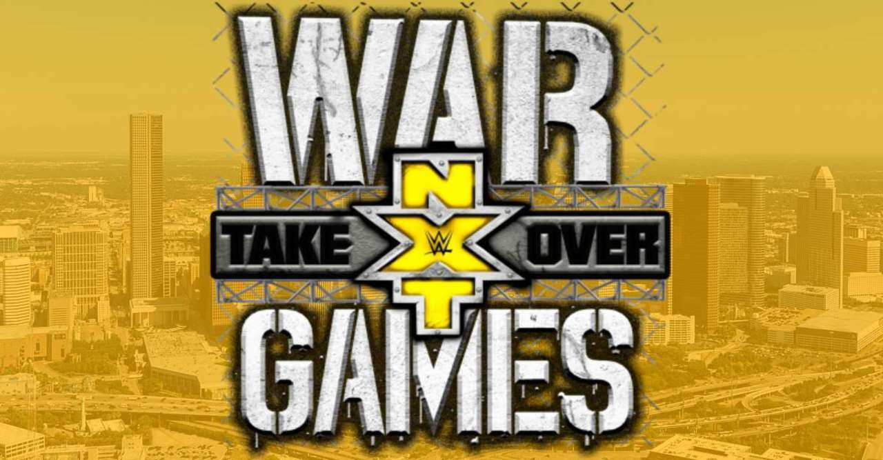 Results, Recap, Review Of NXT TakeOver WarGames 2
