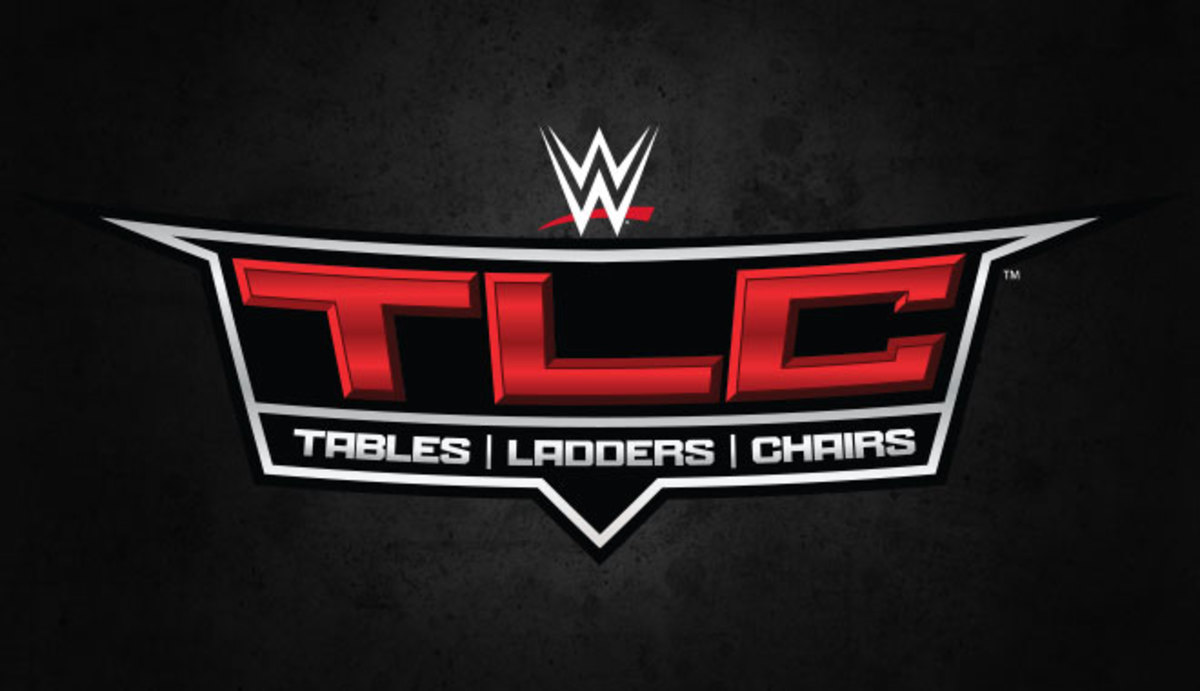 Results, Recap, Review Of WWE Tables, Ladders, And Chair(TLC) 2018