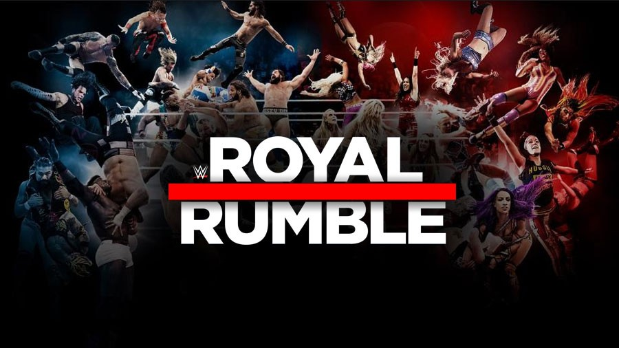 Results, Recap, Review Of WWE Royal Rumble 2019