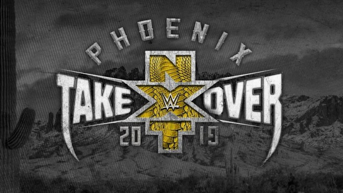 Results, Recap, Review Of NXT Takeover: Phoenix