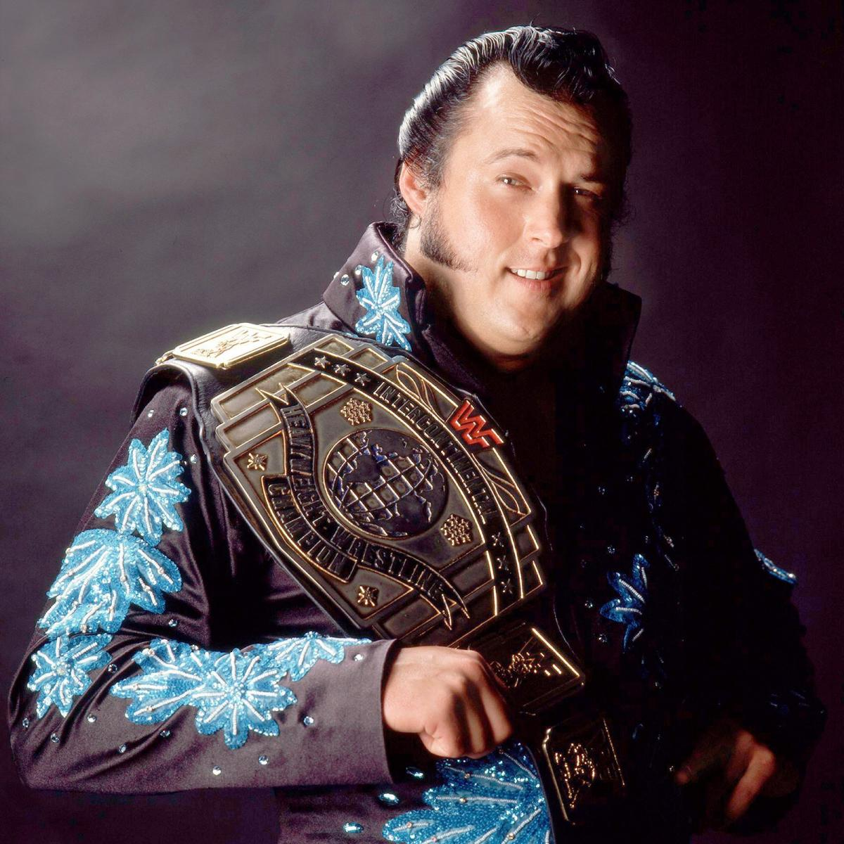 The Honky Tonk Man To Be Inducted Into The 2019 WWE Hall Of Fame