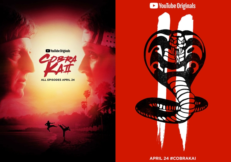 Recap And Review Of Cobra Kai Season 2