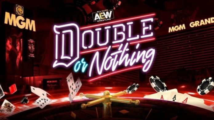 Results, Recap, Review Of AEW Double Or Nothing