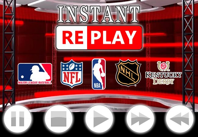The Rules Of Instant Replay Need To Be Defined