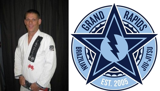 Interview W/ Clint Crabtree Of Grand Rapids Brazilian Jiu-Jitsu