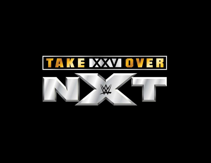 Results, Recap, Review Of NXT Takeover: 25