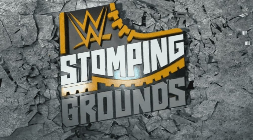 Results, Recap, Review Of WWE Stomping Grounds