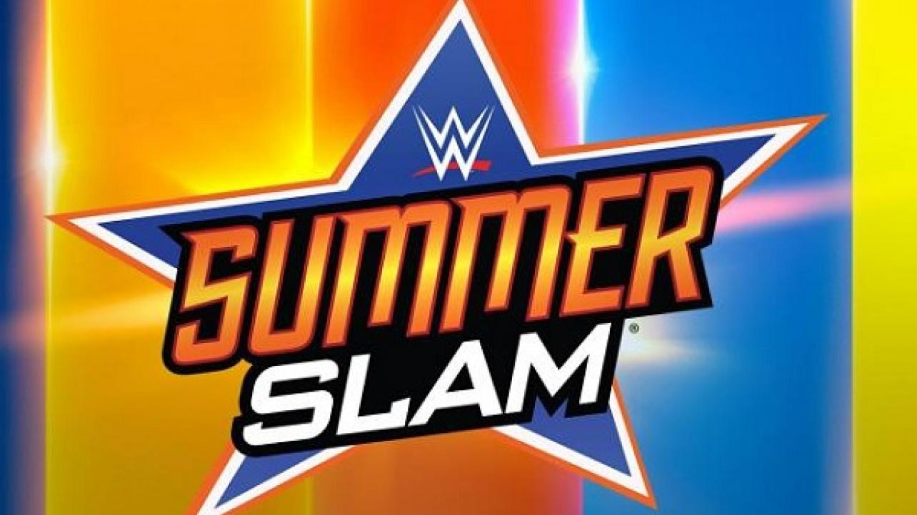 Results, Recap, Review Of WWE Summerslam 2019