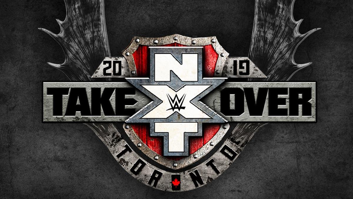 Results, Recap, Review Of NXT Takeover Toronto 2019