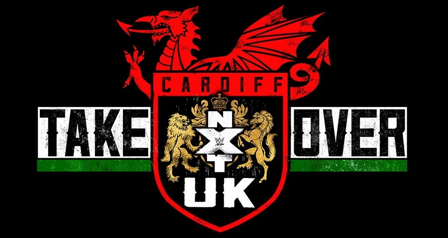 Results, Recap, Review Of NXT UK Takeover: Cardiff