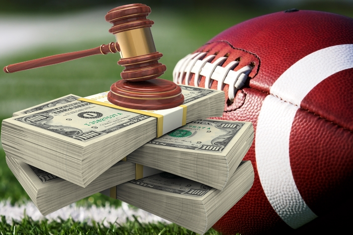 It's Time For Independent Arbitration In The NFL