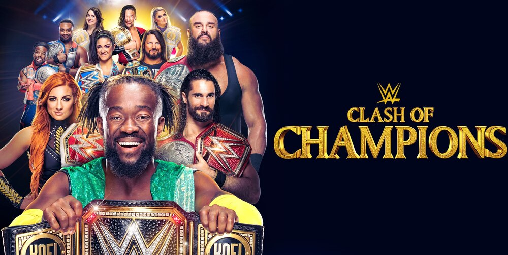 Results, Recap, Review Of WWE Clash Of Champions 2019