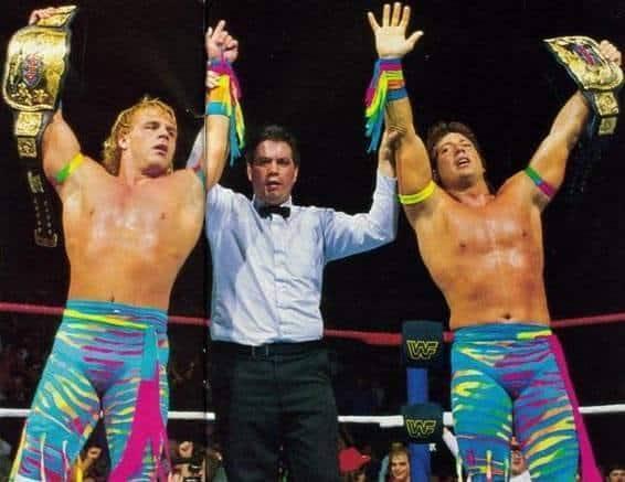 Three Unrecorded Title Victories In Pro Wrestling