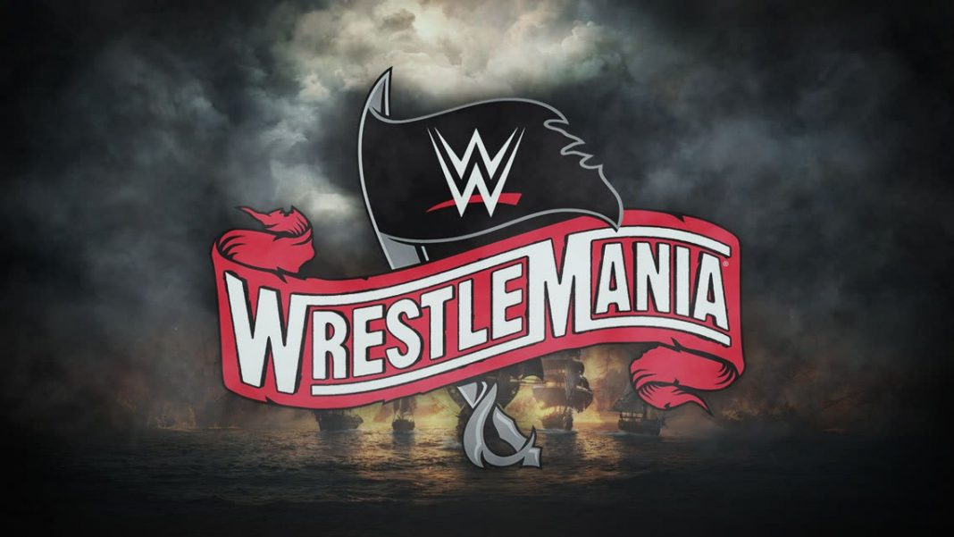 Recap And Review WWE Wrestlemania 36 (Night Two)