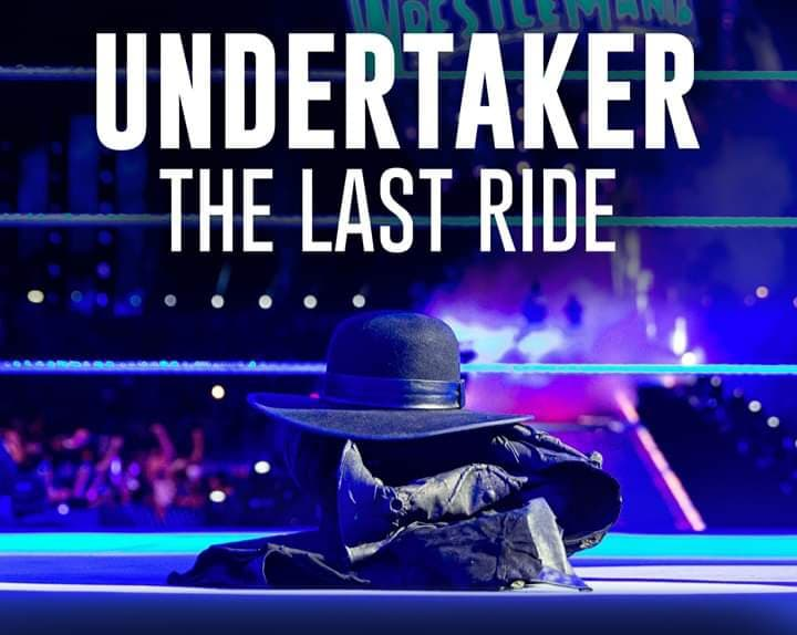 Takeaways From Undertaker: The Last Ride