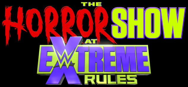 Recap And Review Of WWE The Horror Show At Extreme Rules