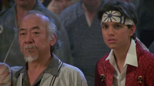 What Is Miyagi's Secret? Connecting Karate Kid To Cobra Kai Season 3